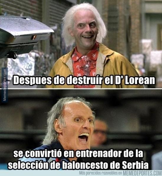 Doc Regreso!! :D - meme