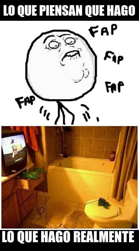 30 Minutos o mas en el Baño - meme