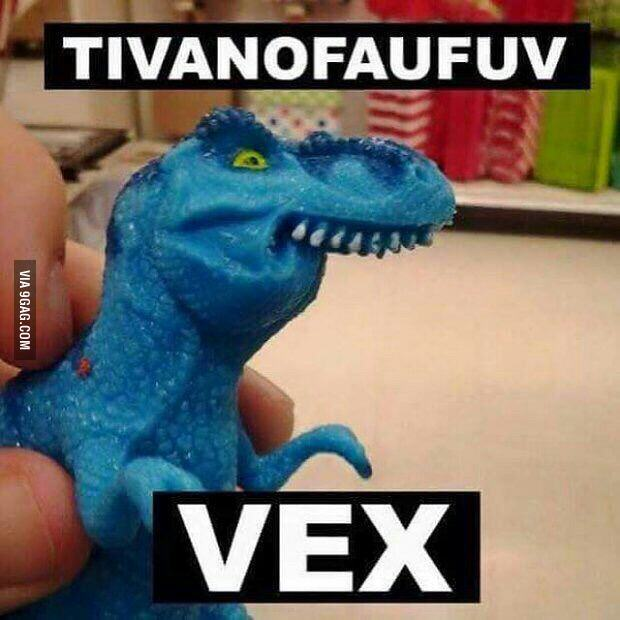 Vex - meme
