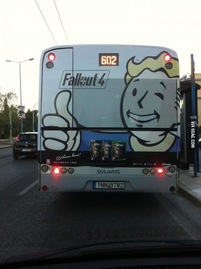 Meanwhile in Greece! (Another Fallout meme)