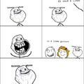 Forever Alone History#2