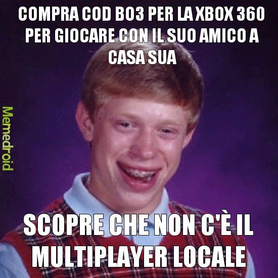 Cod bo3 - meme