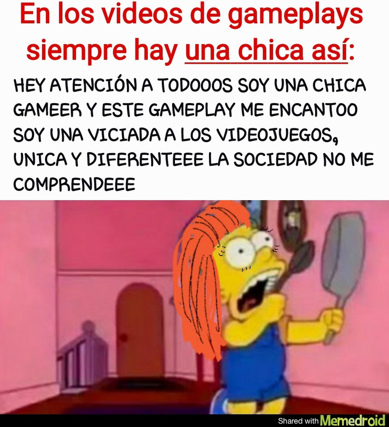 Paren la wea =_= - meme