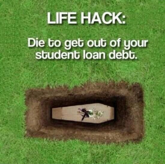 Life Hack - meme