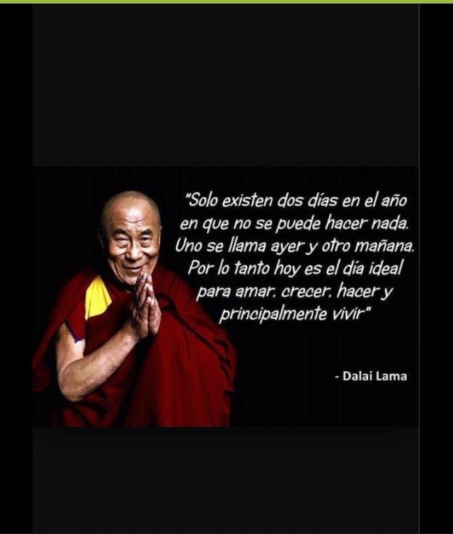 Dalai Lama - meme