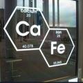 cuando eres quimico y tienes una cafetería