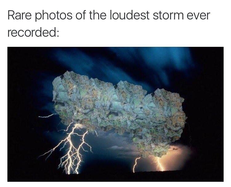 too stoned to write title - meme