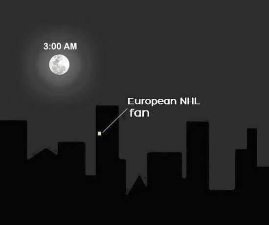 Best hockey team? - meme