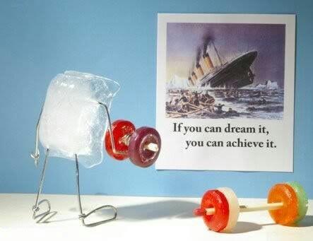 Tu peux le faire ! - meme