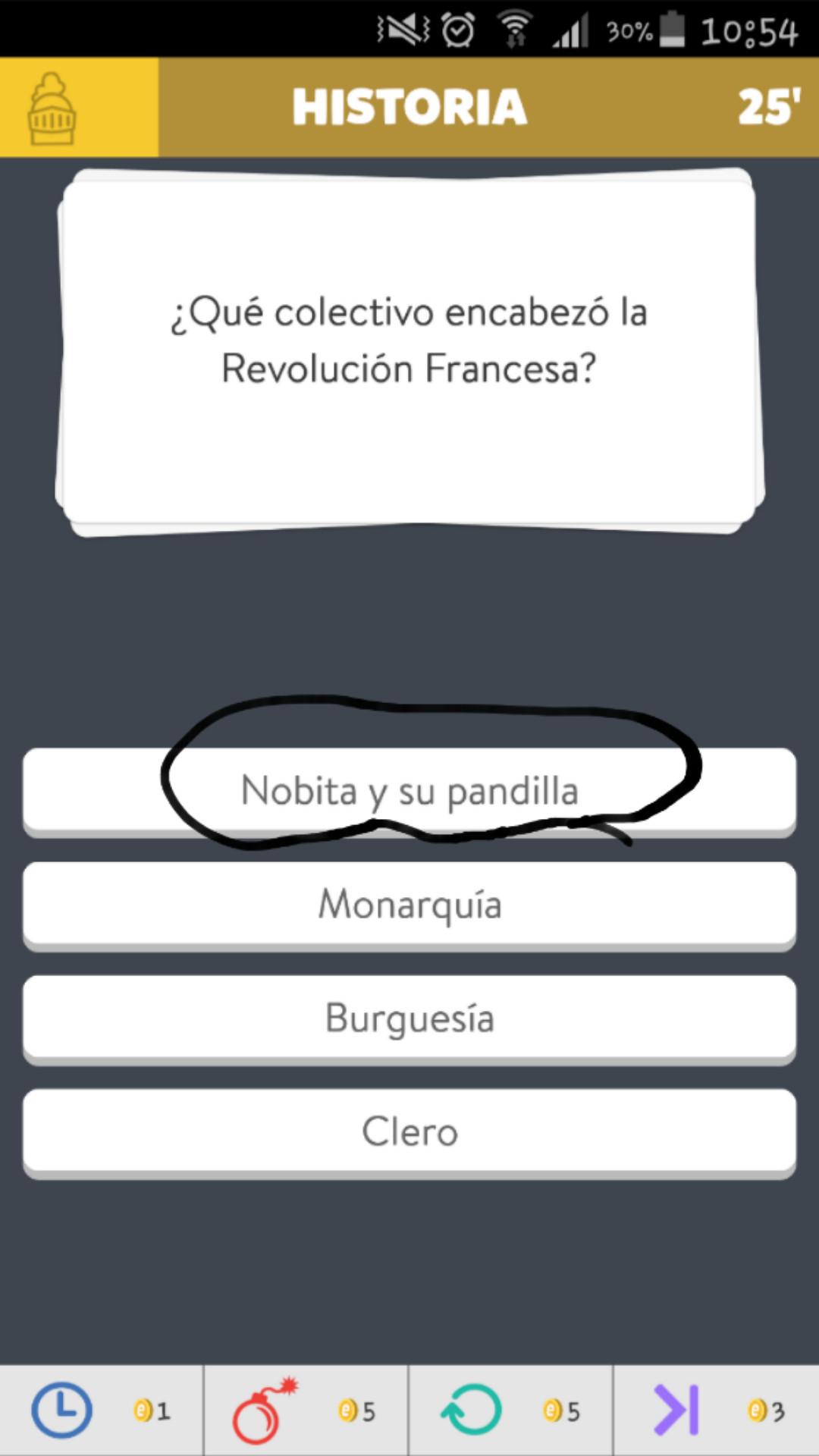 Nobita XD - meme