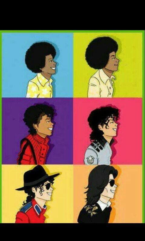 Michael Jackson :) - meme
