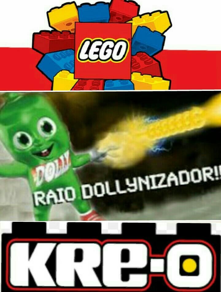 Kreo - meme