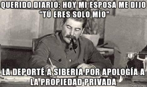 StalinThings - meme
