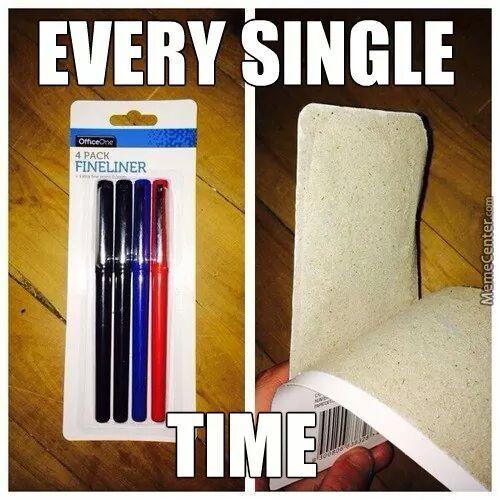 Bact to school :( - meme