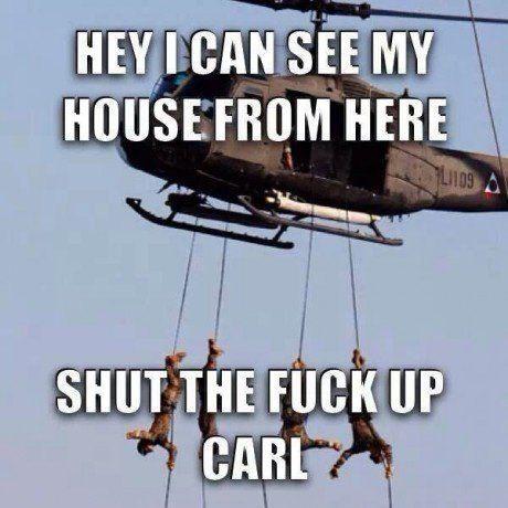 The Best Carl Memes Memedroid