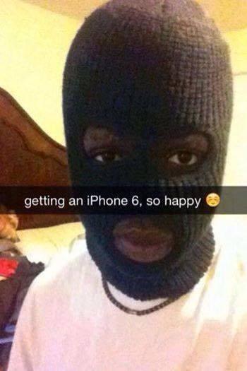 Ths is how i got my Galaxy S5 - meme