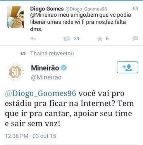 Diogo Gomes mereceu tomar 7 x 1 - meme