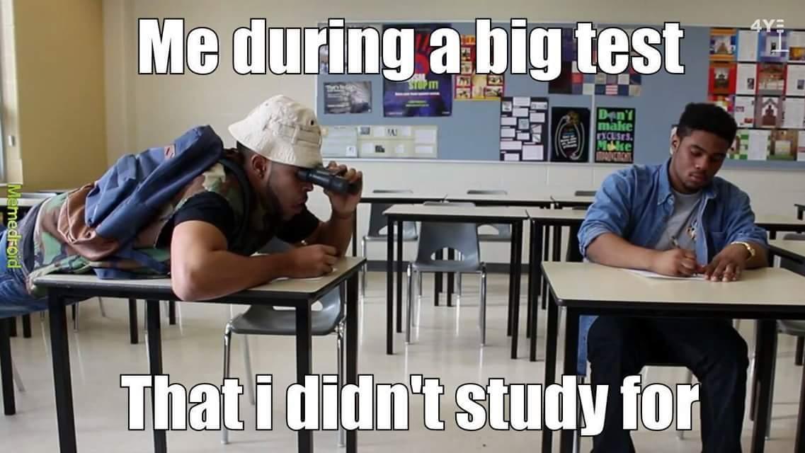 True? - meme