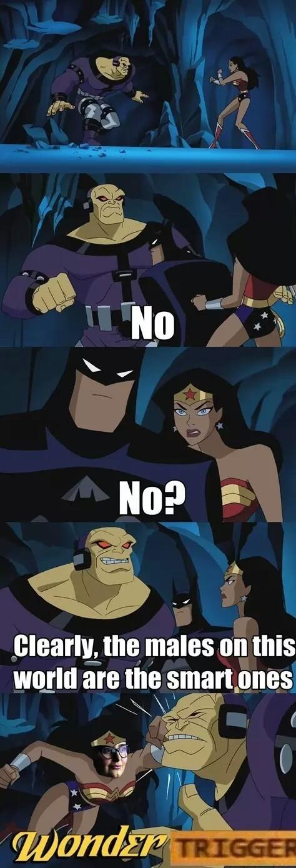 Fav superhero? - meme