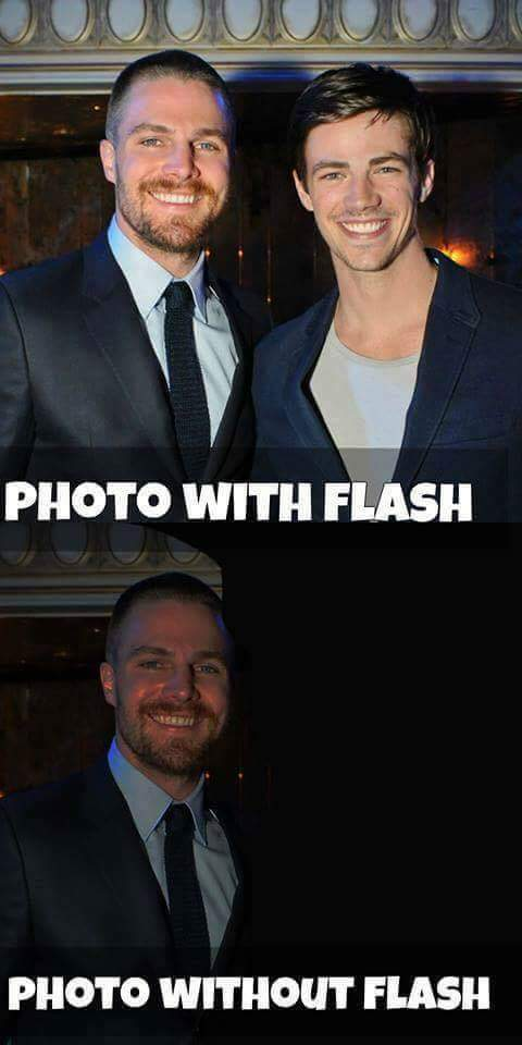 is the flash john cena? - meme