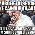 Pope is dope!