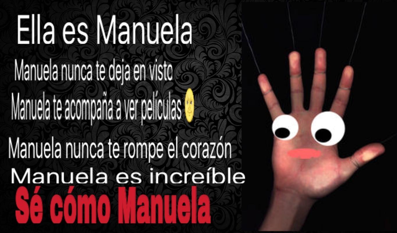 Manuela zhabos - meme