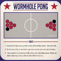 Wormhole Pong
