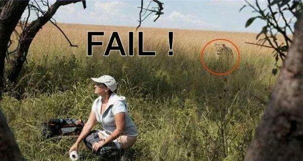 Cagality Fail..! - meme