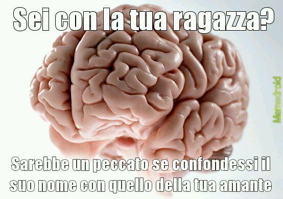 #seiunuomomorto - meme