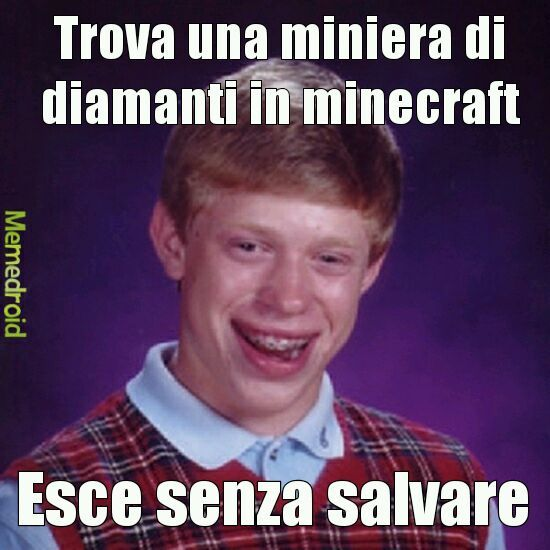 Fail minecraft - meme
