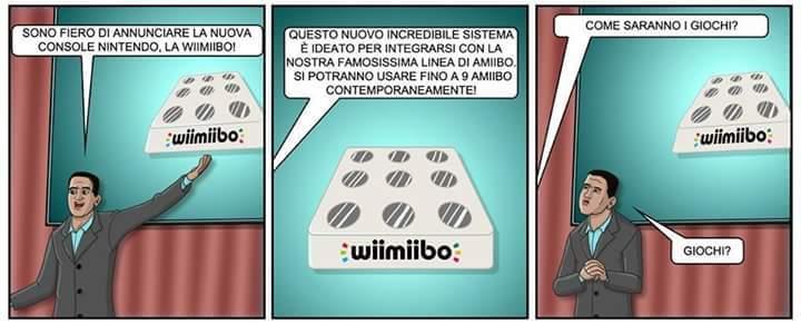 Nintendo....cito:pfpfpfpf cosi a caso - meme