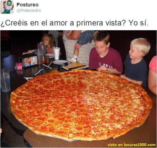 Pizza *-* - meme