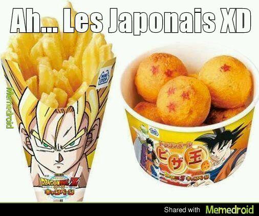 Trop stylé les Japonais!!! - meme