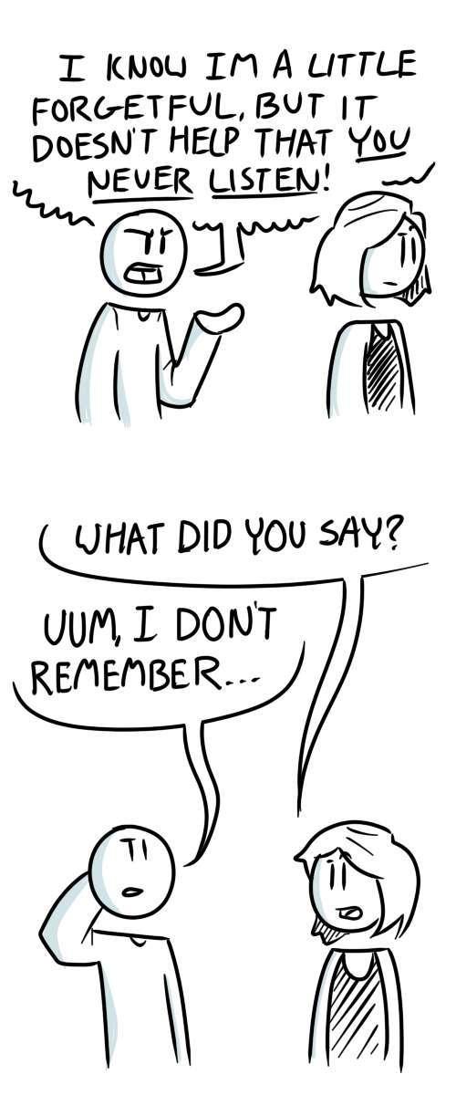 is the girl deaf - meme