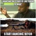 Kanye die please