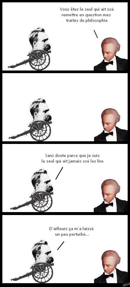 Toujours aussi perturbant - meme