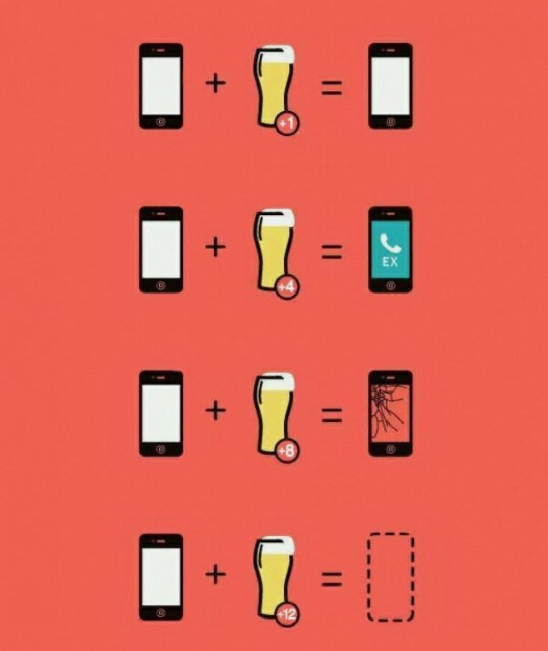 alcool pas bon santé - meme