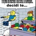 Eh i lego