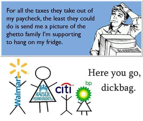 Corrupt government memes are corrupt.