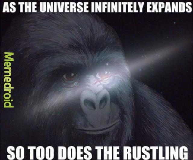Git russeled m8 - meme