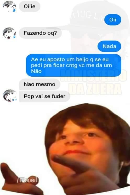 PEGA MEMO, 9INHO - meme