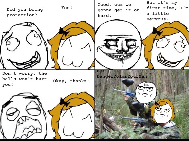 Sir Memes Memedroid: The Best Paintball Memes :) Memedroid