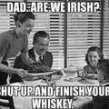 Happy St. Patrick's Day my fellow Memedroiders!