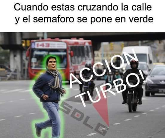 Accion turbo 2Bv - meme