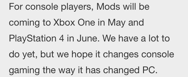 fallout 4 console mods - meme