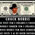 CHUCK NORRIS>>>>all