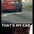 La voiture personnalis... A non