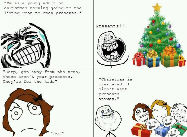 Happy Holidays! - meme