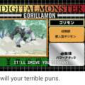 Digimon lol