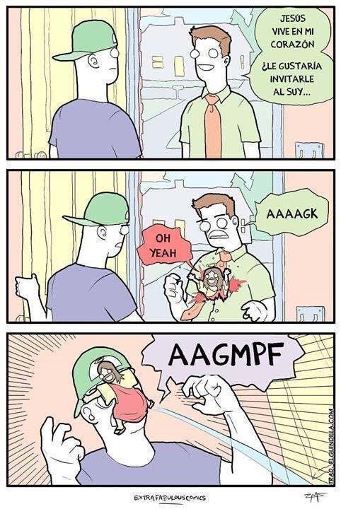 Cuidado  xD - meme
